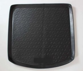 Kofferbakmat rubber, Volkswagen - TOURAN - Touran 5-deur 2003-2014