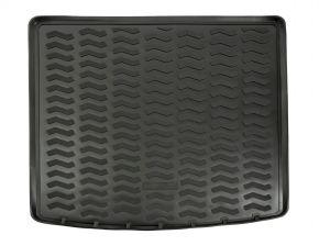 Kofferbakmat rubber, VOLKSWAGEN GOLF V,VI,VII kombi 2007-
