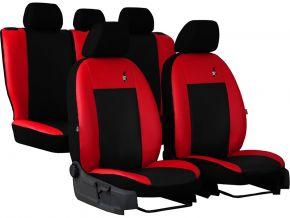 Autostoelhoezen op maat Leer ROAD AUDI A3 8V SPORTBACK (2012-2020)