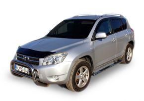Bočné nerezové rámy, Toyota Rav4 2006-2012