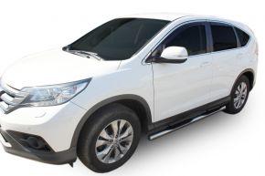 Bočné nerezové rámy, Honda CR-V 2012-2017