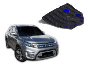 De stalen deksel van de motor en de voor Suzuki Vitara (LY) 1,6; 1,4T 2015