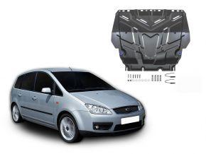 De stalen deksel van de motor en de voor Ford  С-Max past op alle motoren 2003-2010