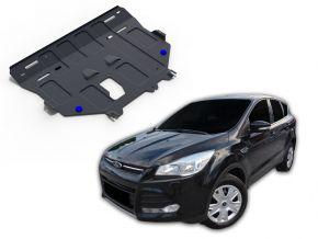 De stalen deksel van de motor en de voor Ford Kuga 1,5 Ecoboost; 1,6; 2,5 2013-2016