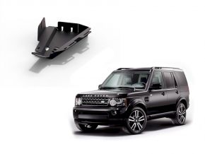 Stalen luchtverings compressor klep Land Rover Discovery IV past op alle motoren 2009-2016