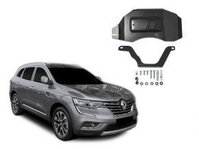 Stalen afdekking van het differentieel Renault Koleos 2,0; 2,5, 2017-