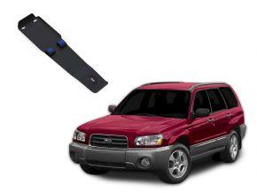 Stalen afdekking van het differentieel Subaru Forester 2,0, 2003-2008