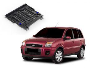 De stalen deksel van de motor en de voor Ford Fusion 1,4; 1,6 2004-2012
