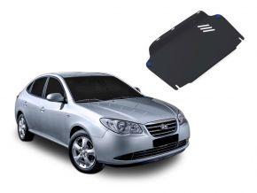 De stalen deksel van de motor en de voor Hyundai Elantra 1,6; 2,0 2007-2011