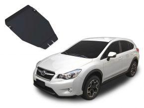 De stalen deksel van de motor en de voor Subaru Impreza XV past op alle motoren 2010-2012