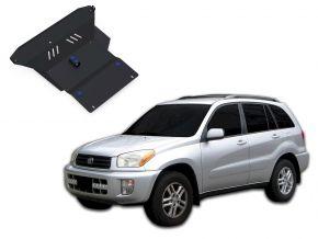 De stalen deksel van de motor en de voor Toyota RAV4 1,8; 2,0 2000-2006