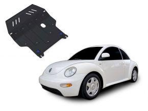 De stalen deksel van de motor en de voor Volkswagen New Beetle past op alle motoren 1998-2005