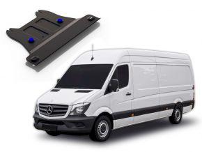 De stalen transmissieklep voor MERCEDES BENZ SPRINTER 2WD 311CDI 2WD 315CDI 2WD 515CDI (alleen voor de opgegeven motorrijder!) 2013-