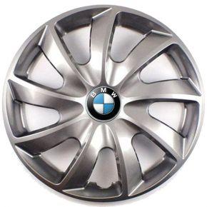"Wieldoppen BMW 14"", STIG GRAFFI gelakt 4 stuks"