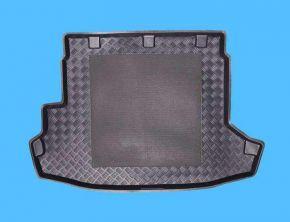 Kofferbakmat plastic, Nissan - X-TRAIL - X-TRAIL 2007-