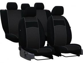 Autostoelhoezen op maat Vip SEAT TOLEDO II (1999-2004)