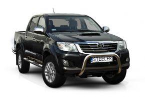 Bullbar Steeler Toyota Hilux 2005-2011-2015 Type U