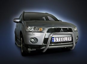 Bullbar Steeler Mitsubishi Outlander 2010-2012 Type U