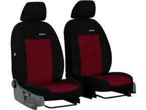 Autostoelhoezen op maat Elegance FORD TRANSIT VI 1+1 (2006-2013)