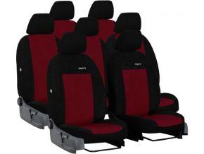 autostoelhoezen op maat Elegance DACIA LODGY FL 7p. (2017-2020)