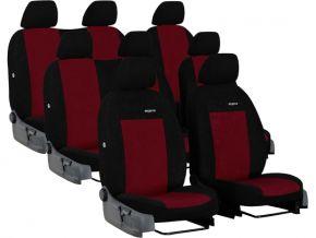 Autostoelhoezen op maat Elegance MERCEDES VITO W447 8p. (2014-2020)