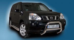 Bullbar Steeler Nissan X-Trail 2007-2010 Type A