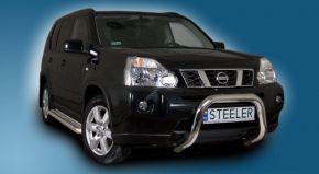 Bullbar Steeler Nissan X-Trail 2007-2010 Type U